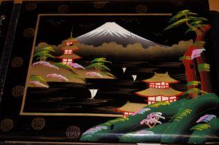 Oriental photo album