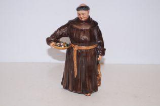 Royal Doulton HN2144 The Jovial Monk