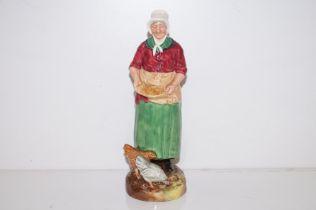 Royal Doulton HN2069 farmers Wife