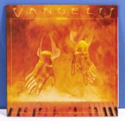 Vangelis - a copy of Heaven and Hell, RCA, RS1025, VG+ to near mint