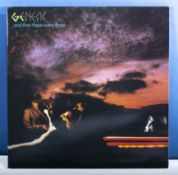 Genesis - a copy of 'and then there were three... ' Charisma Records CDS 4010, VG+ to near mint