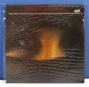 Vangelis - a copy of Opera Sauvage, Polydor Records SPELP 81, VG+ to near mint