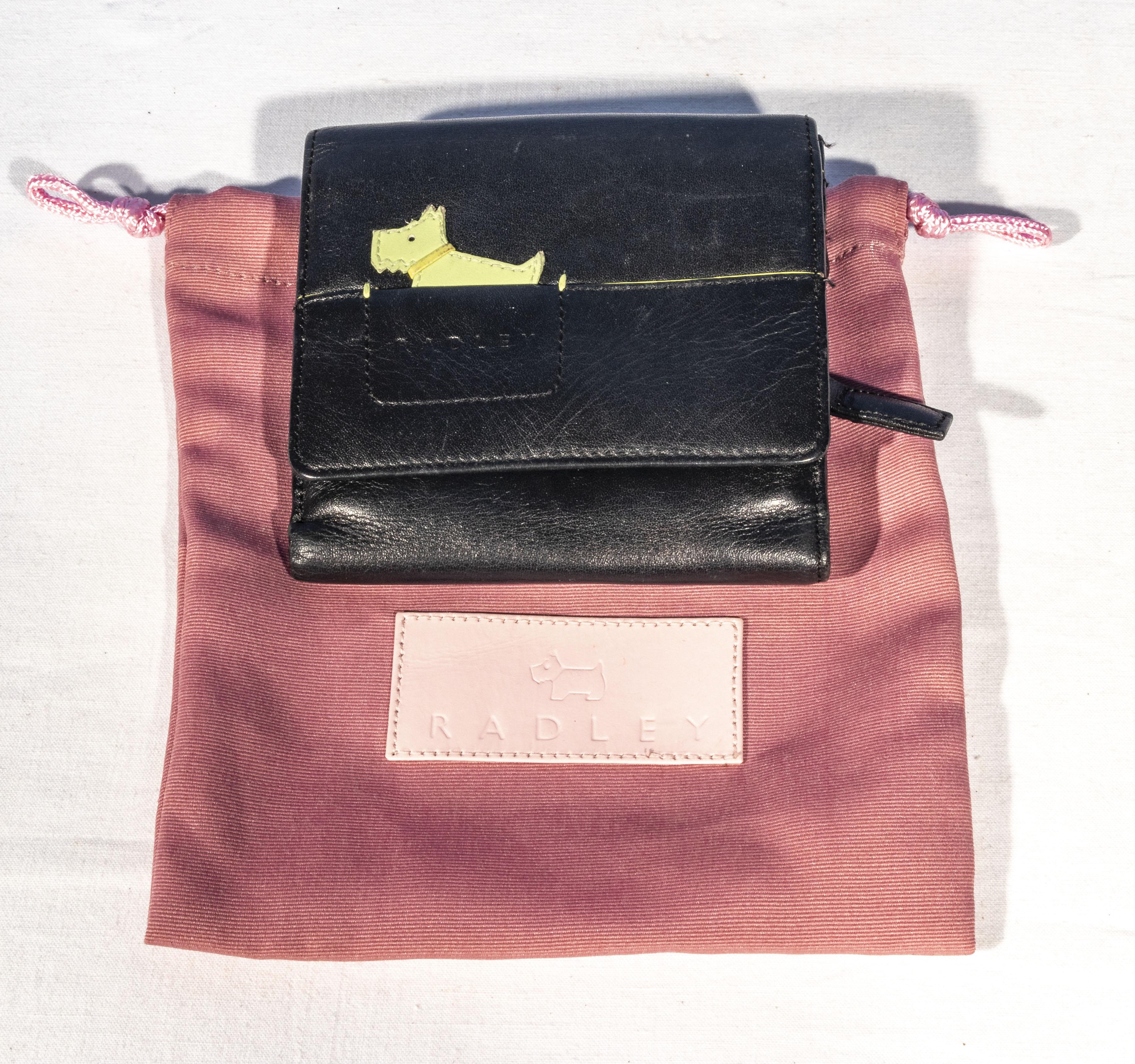 A Radley purse/wallet