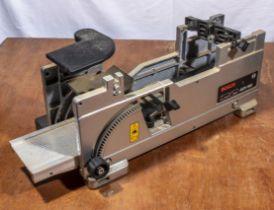 Bosch ADV 82 thicknesser attachment for hand planer