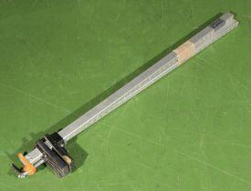 """Pair of Jorgensen 36"""" sash clamps"""