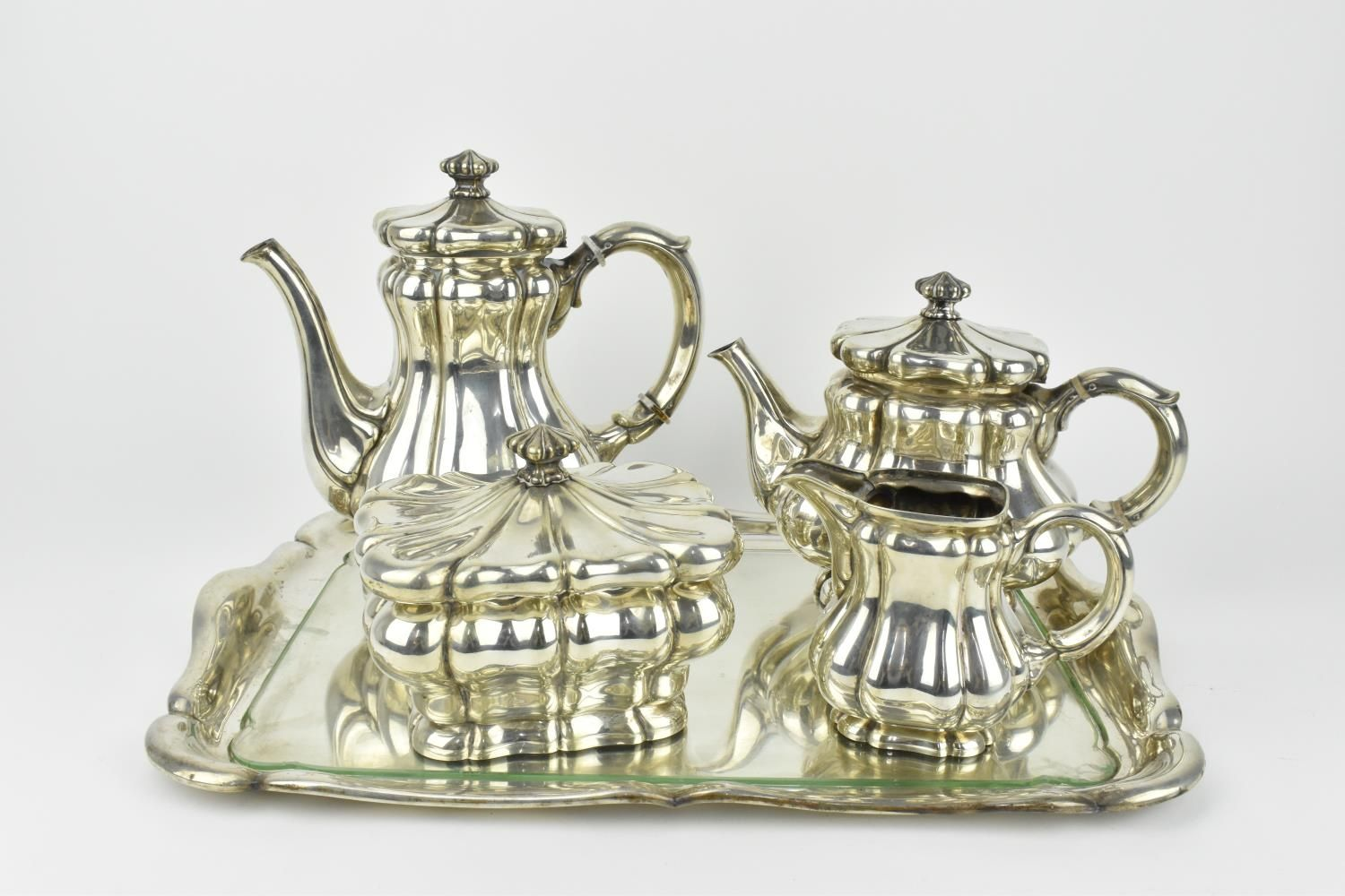 Fine Silver & Jewellery followed by Antiques, Fine Art & Collectables