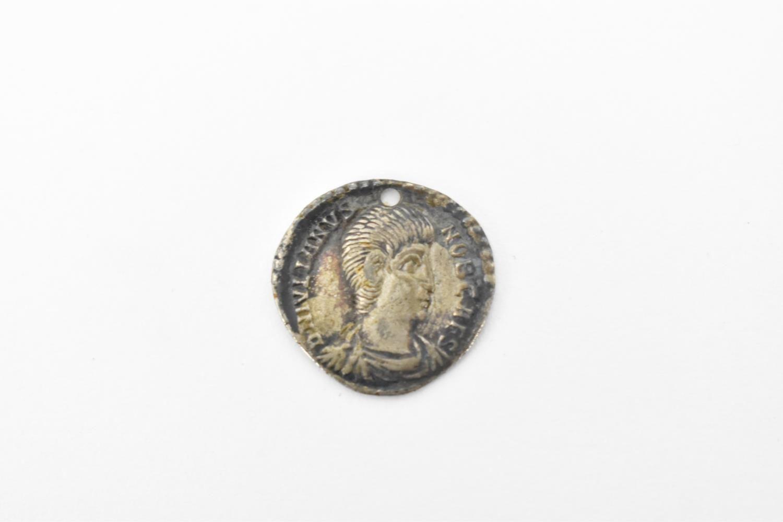 Coins & Militaria, Collectables