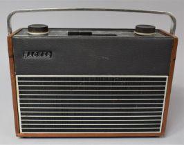 A Mid 20th Century Hacker Four Band Autocrat Radio