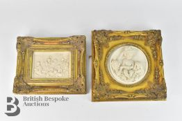 Reconstituted Marble Plaques
