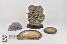 Geological Specimens