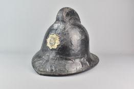 Vintage English Helmets Ltd Wheathamstead Fire Helmet