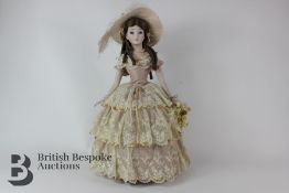 20th Century Doll 'Isabelle'