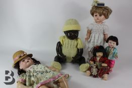 Miscellaneous Dolls
