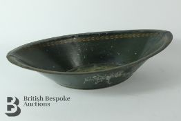 Late 18th Century Pontypool Ware