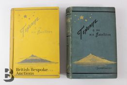 Tenerife and its Six Satellites by Olivia M. Stone in 2 Volumes
