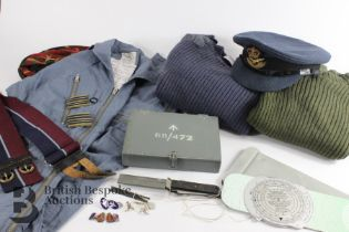 RAF Military Items
