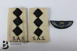 Special Air Services Interest