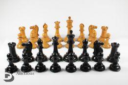 Staunton Chess Set