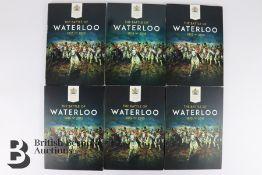 Waterloo 1815-2015 Full Set