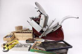 Adana 8 x 5 Printing Machine