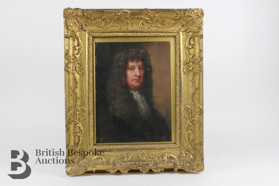 18th Century Portrait