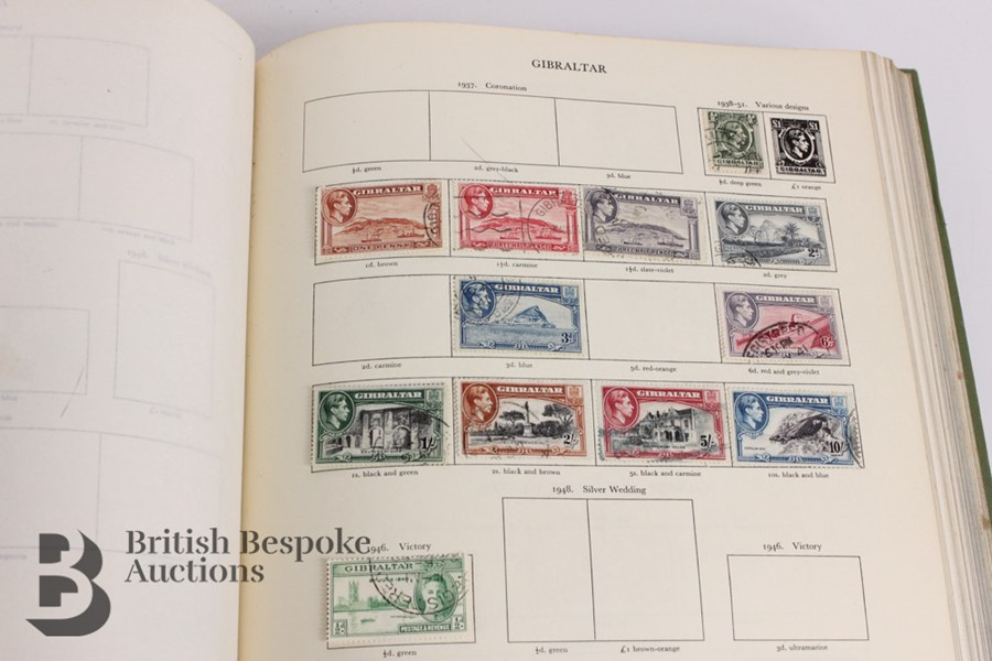 Quantity of Commonwealth Stamps - Image 16 of 29