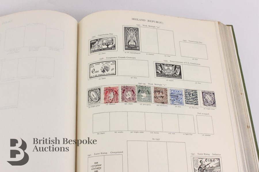 Quantity of Commonwealth Stamps - Image 15 of 29