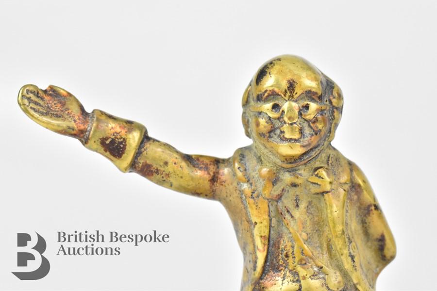 Mr Pickwick Mascot - Image 2 of 5
