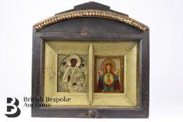Orthodox Religious Icon