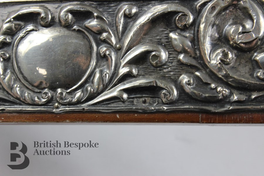 Silver Easel Back Photo Frames - Image 7 of 7