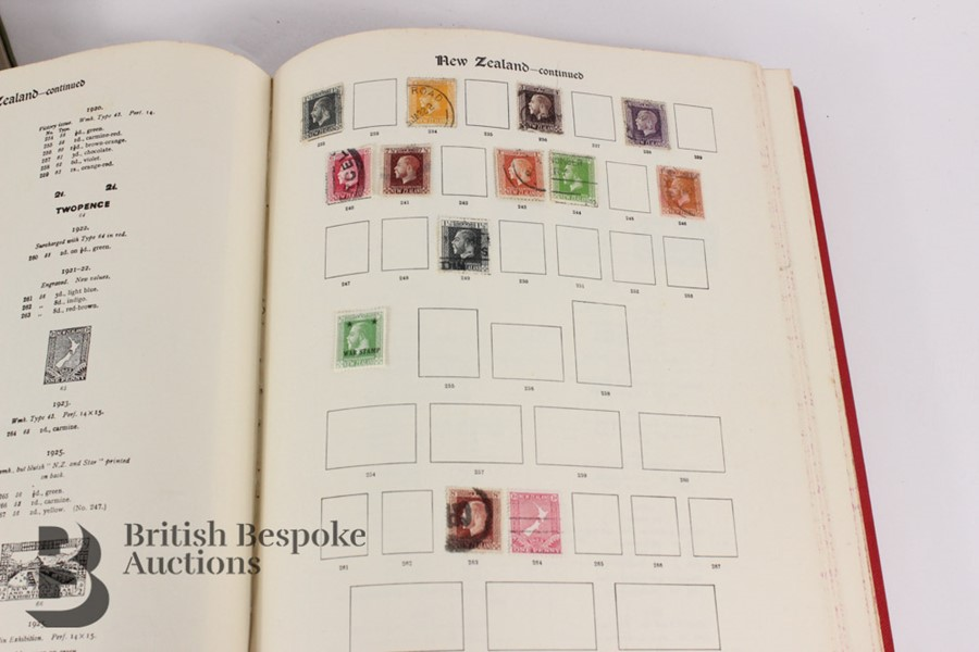 Quantity of Commonwealth Stamps - Image 10 of 29