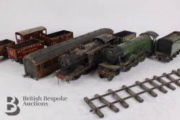 O-Gauge Model Railway Items
