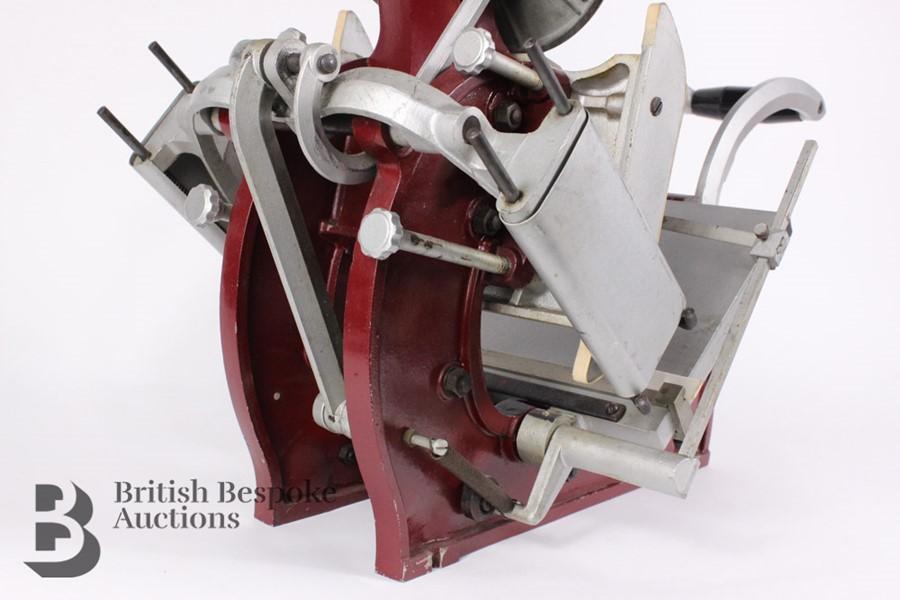 Adana 8 x 5 Printing Machine - Image 8 of 10