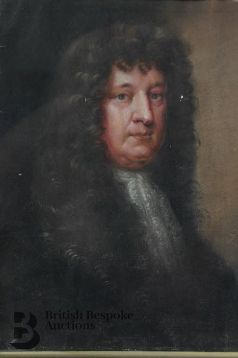 18th Century Portrait - Image 5 of 9