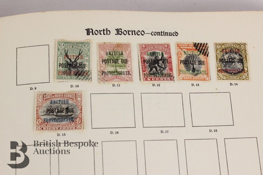 Quantity of Commonwealth Stamps - Image 4 of 29