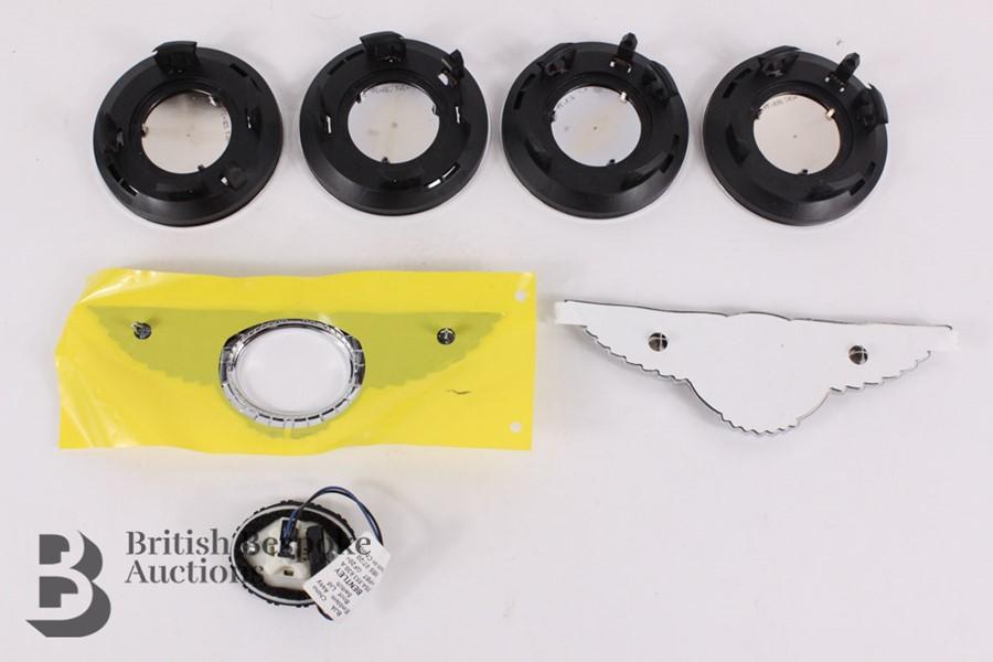 Bentley Alloy Accessories - Image 5 of 5