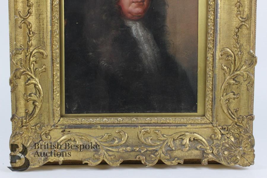 18th Century Portrait - Image 6 of 9