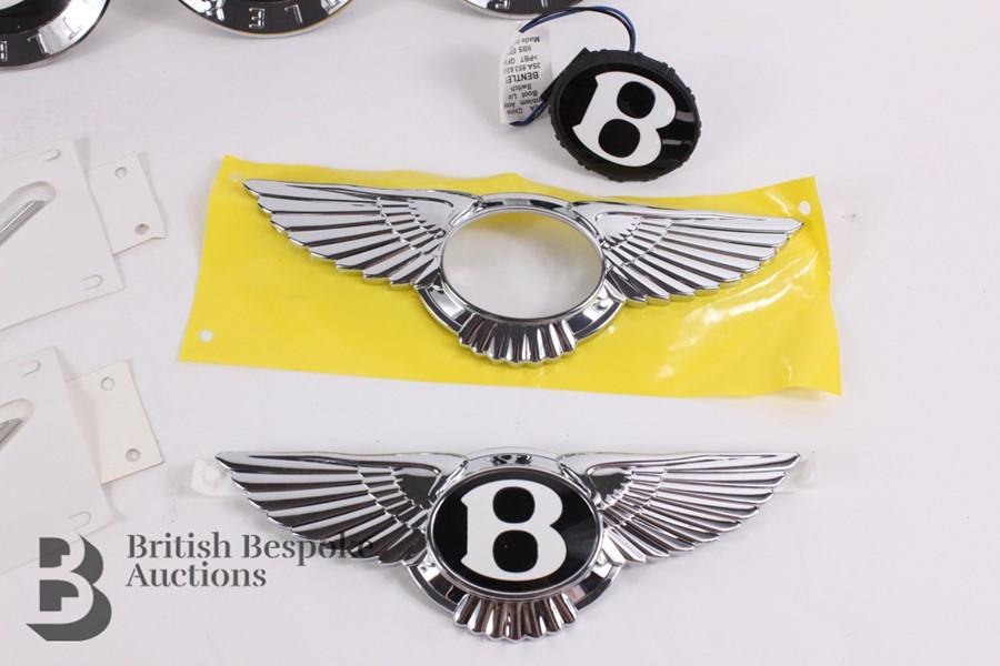 Bentley Alloy Accessories - Image 3 of 5