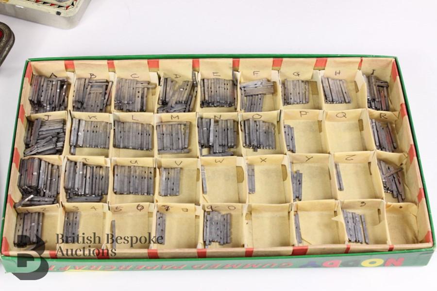 Adana 8 x 5 Printing Machine - Image 3 of 10