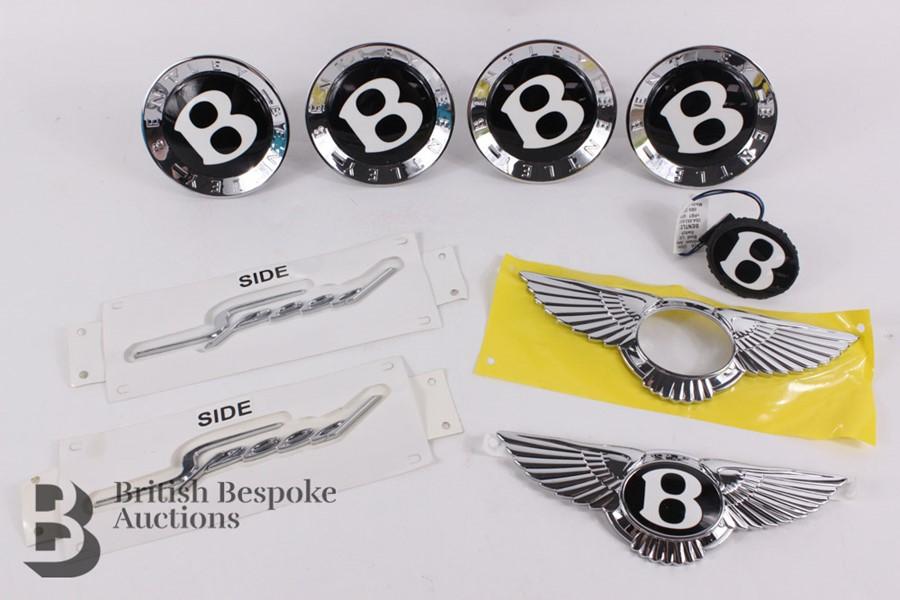 Bentley Alloy Accessories - Image 2 of 5