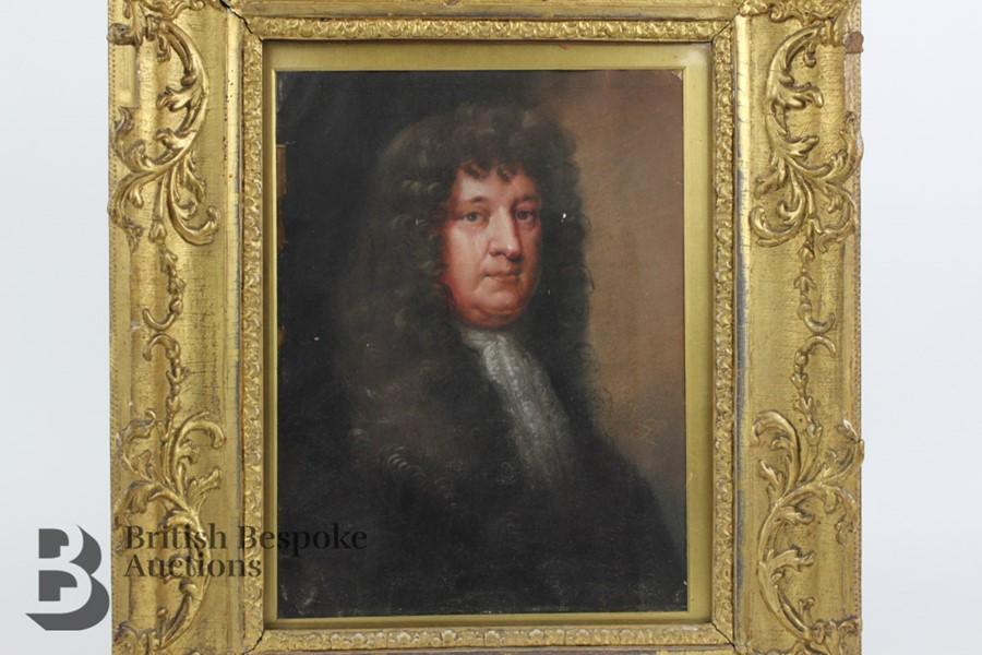 18th Century Portrait - Image 2 of 9