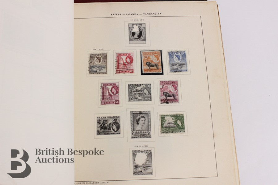 Quantity of Commonwealth Stamps - Image 25 of 29