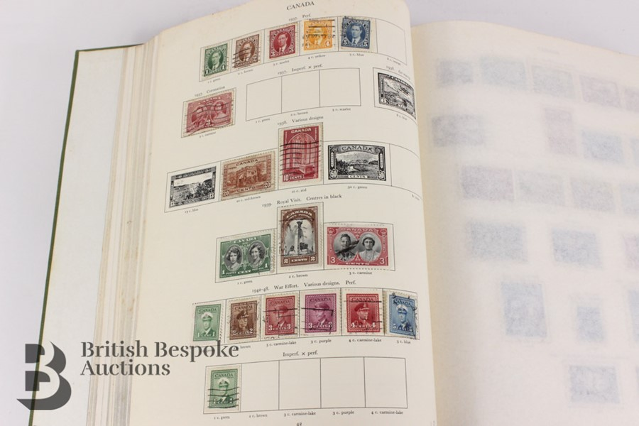 Quantity of Commonwealth Stamps - Image 20 of 29
