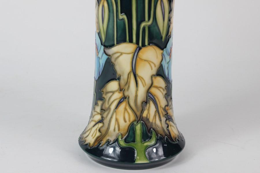 Philip Gibson - Moorcroft 'Himalayan Poppy' Vase - Image 4 of 7