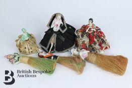 Quantity of Micro Model Figurines