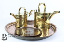 Miscellaneous Brass and Copper