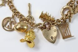 Silver, Jewellery & Collectables