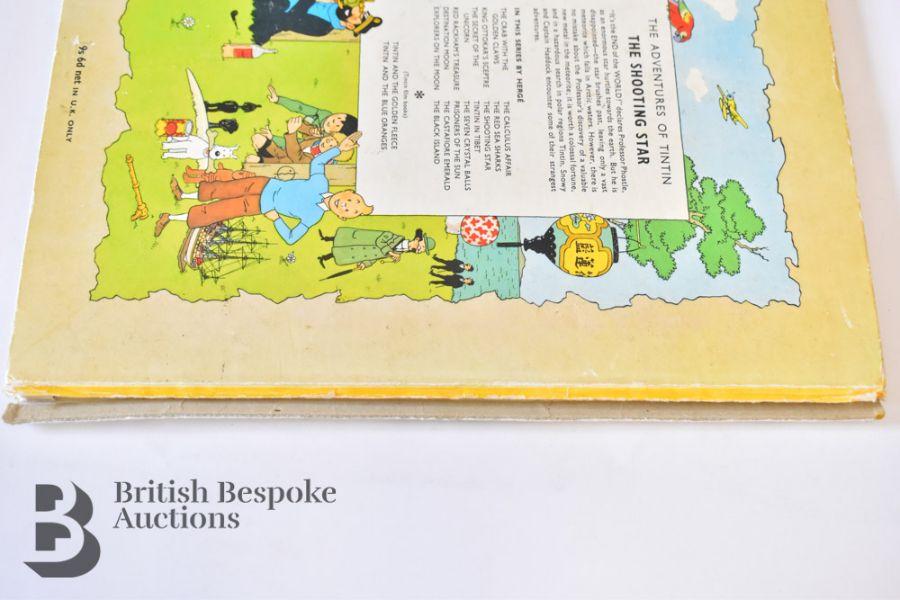 Vintage Tintin Interest - Image 10 of 10