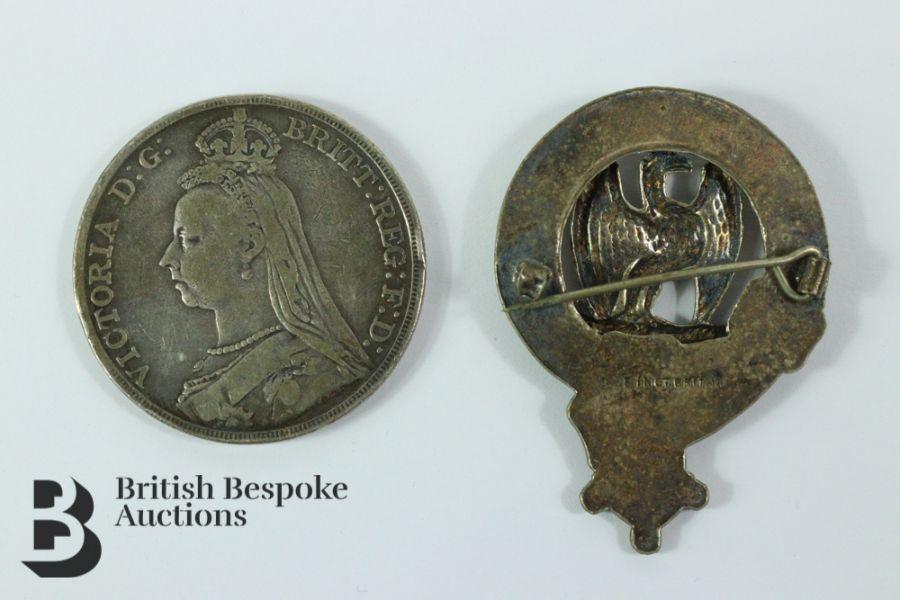 Silver Munro Badge - Image 5 of 5