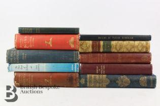 10 Books of Scottish Interest